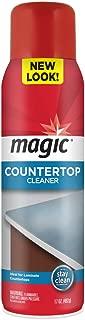 Magic Countertop Cleaner Aerosol, 17 oz