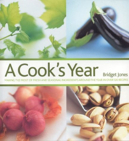 A Cook's Year PDF Books