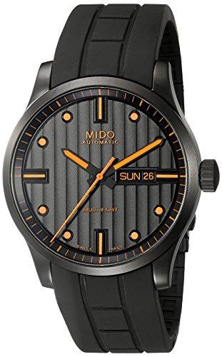 Mido Multifort M0054303705102 M0054303705102 - Orologio da polso da uomo,...