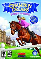 Champion Dreams: First to Ride (輸入版)