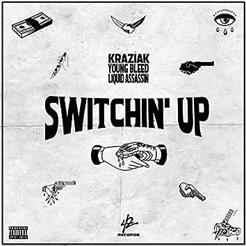 Switchin' up