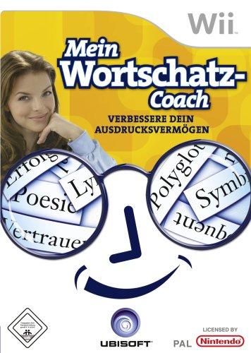 Mein Wortschatz-Coach : Verbessere dein Ausdrucksvermögen [import allemand]