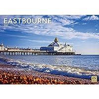 EASTBOURNE A4 CALENDAR 2021
