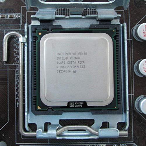 Intel Xeon E5405 Quad Core CPU 2.0GHz 12MB SLAP2 and