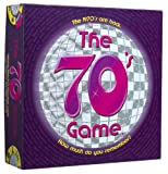 70s board games - The 70's Game