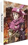 Sword Art Online Alternative Gun Gale Online (Complete Series) [Blu-ray]