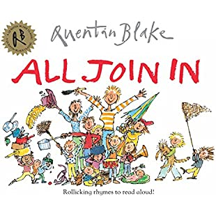 All Join In (Red Fox Picture Books)