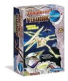 Clementoni 59004.9-Ausgrabungsset Pteranodon -