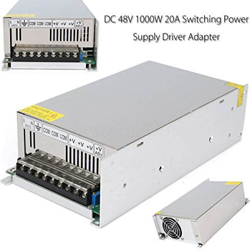 1000 watt ac dc power supply - 7