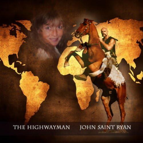 John Saint Ryan