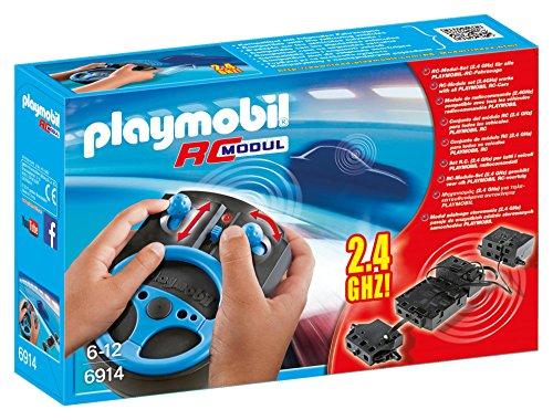 PLAYMOBIL City Action Módulo RC Plus partir