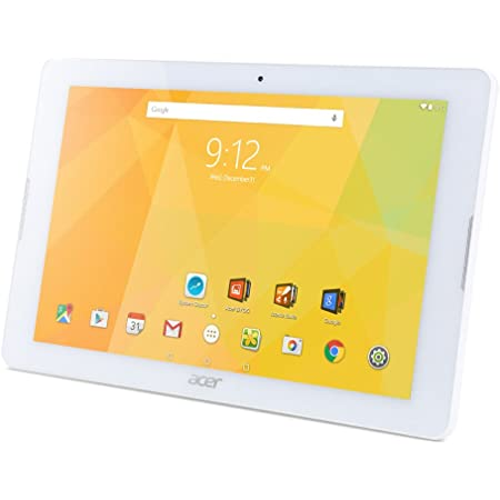 Acer Iconia One 10 - Tablet de 10