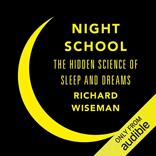 Page de couverture de Night School