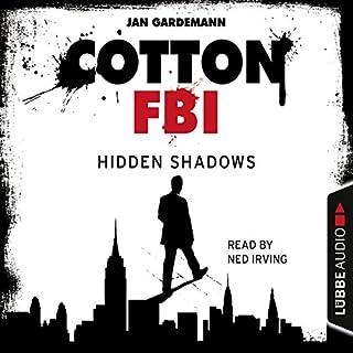 Hidden Shadows cover art