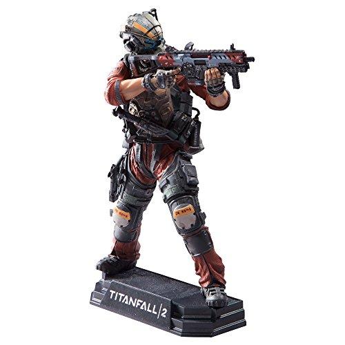 McFarlane Toys Titanfall 2 Pilot Jack Cooper 7