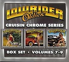 Lowrider Oldies Volumes 7-9 [3 CD Box Set]