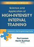 Laursen, P: Science and Application of High Intensity Interv - Paul Laursen