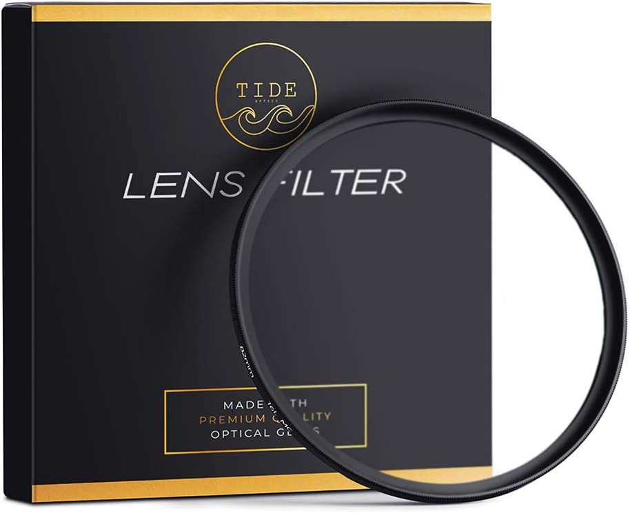 Tide Optics CineSoft Lens Filter 62mm Mist Dream New Online limited product color Pro Diffusion