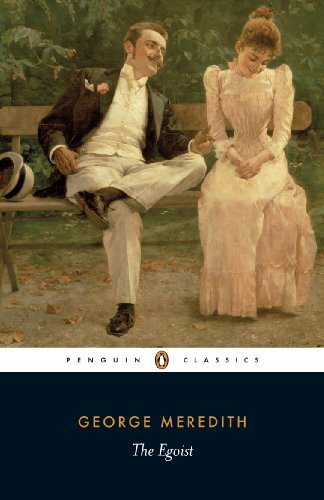 The Egoist (Penguin Classics)