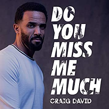 Do You Miss Me Much