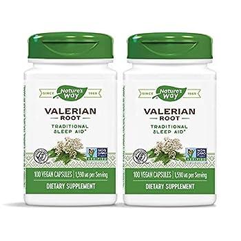 Best natures way valerian root Reviews