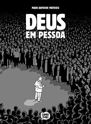 Deus Em Pessoa (exclusivo Amazon)