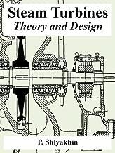 steam turbine book