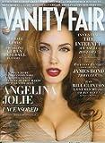 Vanity Fair July 2008 Angelina Jolie Uncensored (No 575)