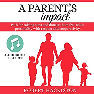 A Parent's Impact cover art