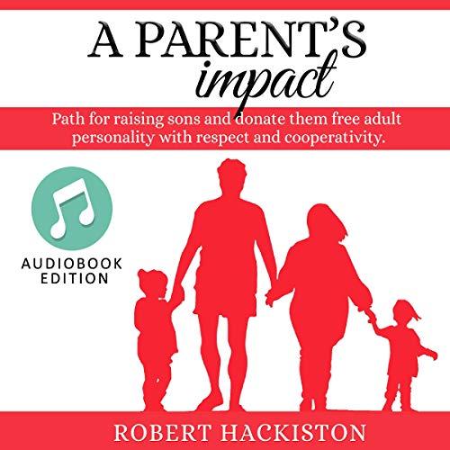 Couverture de A Parent's Impact