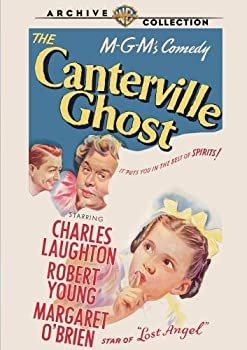 The Canterville Ghost by Charles Laughton
