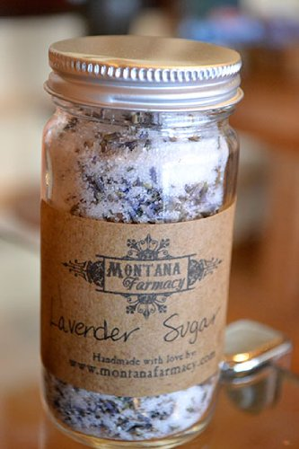 Montana Farmacy Fields of Lavender Sugar