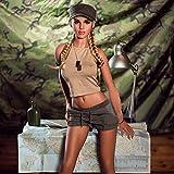 158CM 33KG Réaliste Poupée Séxuéllé Pour Homme Silicone Gros Seins Adülte Girl Sêx Dôlls Peau Metal Skeleton 3D Toys TPE Torse Féminin Real Dóol Séx Dóolll for Men Jouet Sexy Multiple Poses Male
