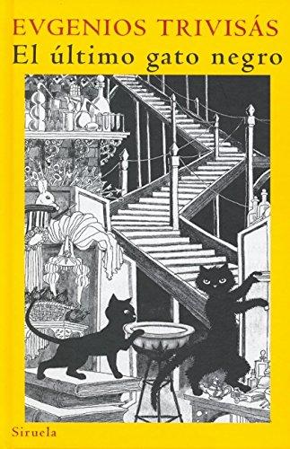 El último gato negro: 188 (Las Tres Edades)