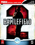 Battlefield 2 - Prima Official Strategy Guide de David Knight