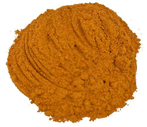 Shoarmakruiden geel zonder zout - strooibus 250 gram