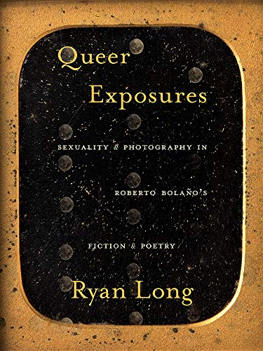 Queer Exposures: Sexuality and Photography in Roberto Bolaño's Fiction and Poetry (Pitt Illuminations)