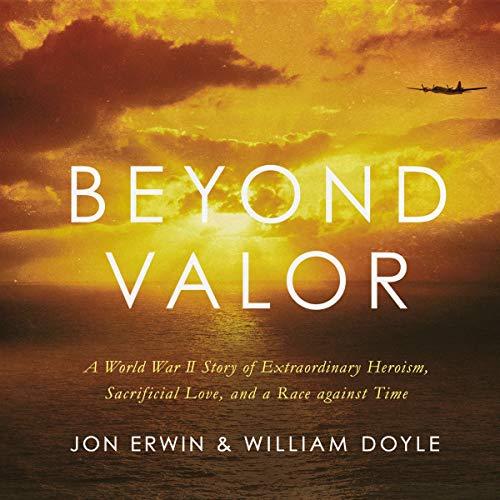 Couverture de Beyond Valor