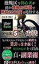 Uber Eats ウーバーイーツ 激戦区で初心者が僅か稼働40時間で時給2000円を獲得するたった5つの方法