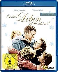 Ist das Leben nicht schön? auf DVD