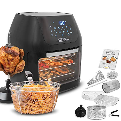 Mediashop Power Airfryer Multi-F...