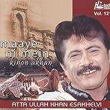 Medi Mehnat Gai Baikaar