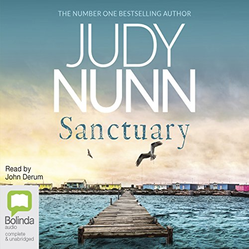 Sanctuary                   By:                                                                                                                                 Judy Nunn                               Narrated by:                                                                                                                                 John Derum                      Length: 14 hrs     83 ratings     Overall 4.4