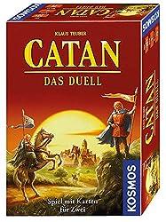 Catan – Das Duell