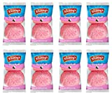 Mrs Freshley's Pink Snowballs - (2 Pack) 8count (16 Snowball's) - Mrs Freshleys …