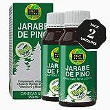 Jarabe de Pino|Complemento Alimenticio con Vitamina C, Propóleo y Minerales|Ayuda a nuestras...