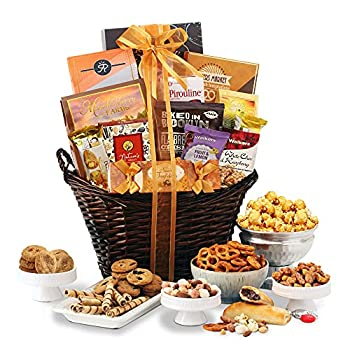 Broadway Basketeers Gourmet Gift Set