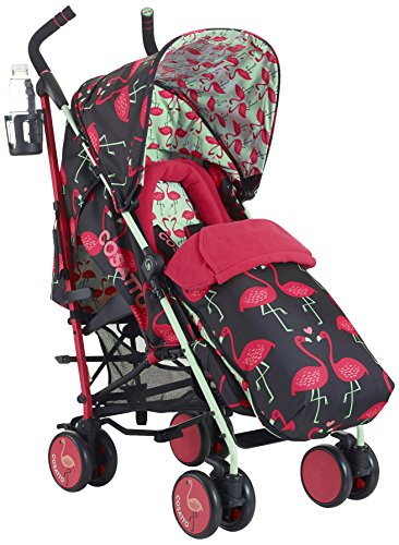 Cosatto Supa Cuddle Monster 2 Pushchair