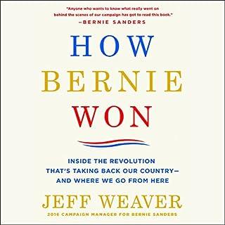 How Bernie Won Titelbild