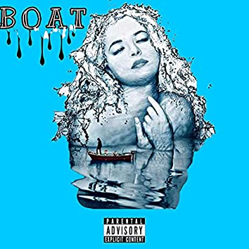 BOAT (feat. LCM, L2 & Supremme Fxbb)